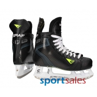 Graf G9045 MCI Bauer Tuuk EDGE Holder Hockey Skates