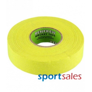24/25 Color Yellow Renfrew tape