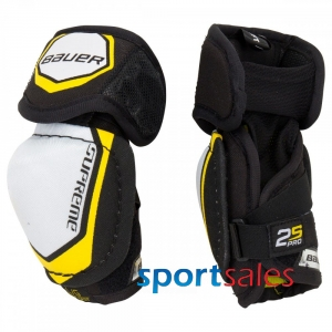 YTH. Bauer S19 Supreme 2S Pro Elbow Pads