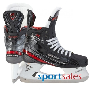 JR. Vapor 2X Bauer Hockey Skates