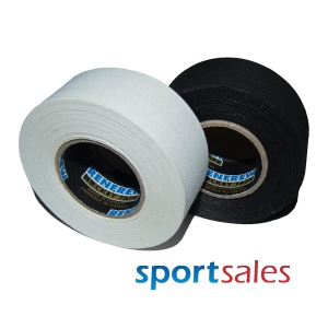 36/25 Black Renfrew Hockey tape