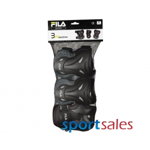 3-pack FP FILA Set