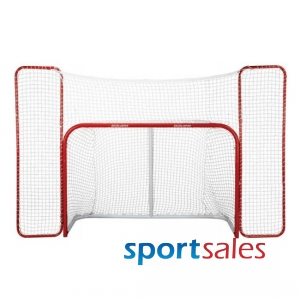 Bauer Goal with Backstop 72""