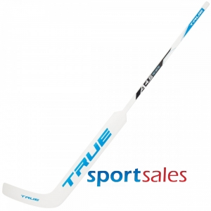 "A4.5 FC Pro 24"" MC Nat-B Left TRUE Goalie Stick"