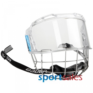 Visor Bauer Hybrid Shield