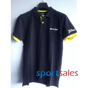SR. Shirt CCM Tacks Polo