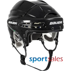 5100 Bauer Hockey Helmet