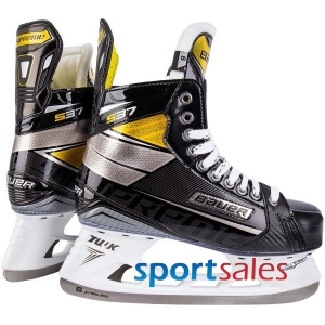 INT. S20 Supreme S37 INT.6 D Bauer Hockey Skates