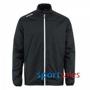 SR. Jacket CCM HD Suit Black SR.M.
