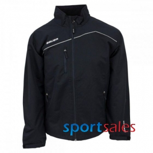 YTH. Jacket Bauer Core Midweight Warm Up YTH