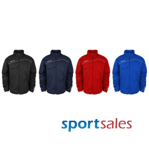 YTH. Jacket Bauer Core Lightweight Warm Up