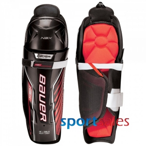 YTH. Bauer S18 NSX Shin Guards