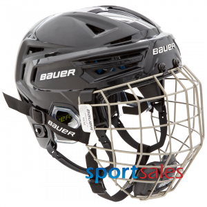 RE-AKT 150 Combo Bauer Hockey Helmet