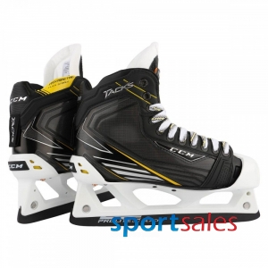 CCM Tacks Goalie Hockey Skates