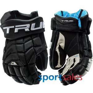 XC7 Z-Palm TRUE Hockey Gloves