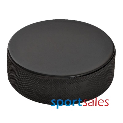 Puck Gufex Original Black